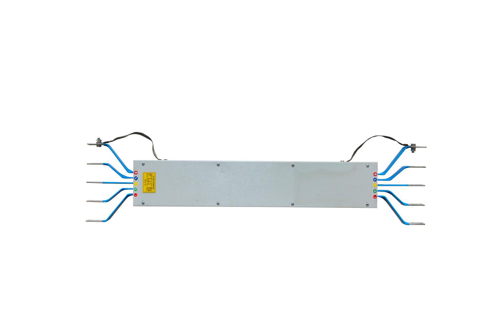 母线槽系统是一个高效输送电流的配电装置,尤其适应了越来越高的建筑物和大